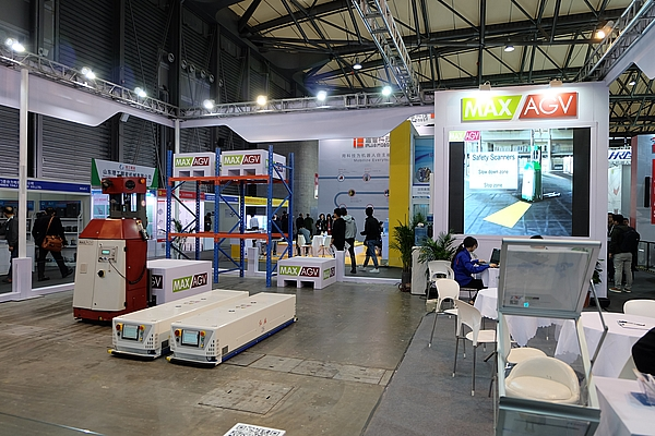 CeMAT RUSSIA business delegation